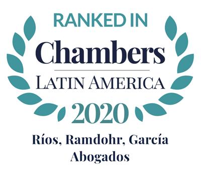 Chambers 2020 - Latin America